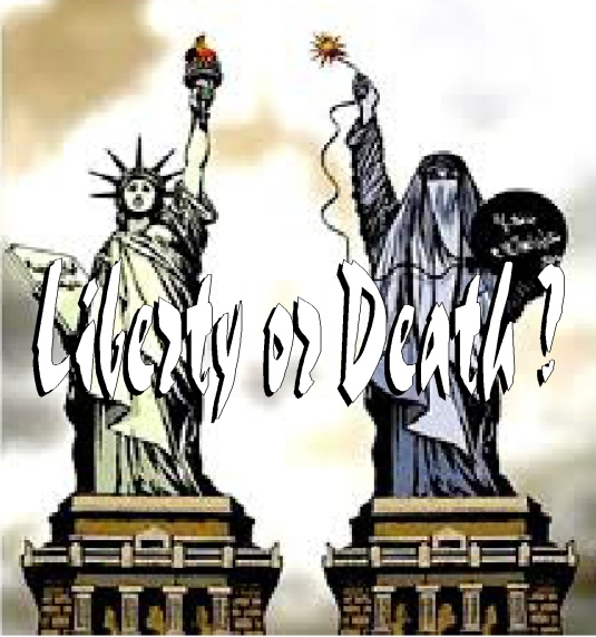 patriot Day - liberty or death 3