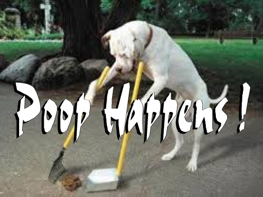 poop happens 1