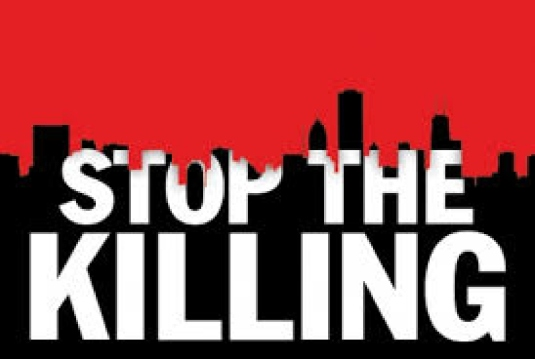 stop the killing 1