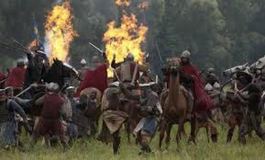 Viking raid 2