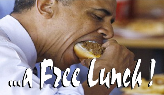 a free lunch 2