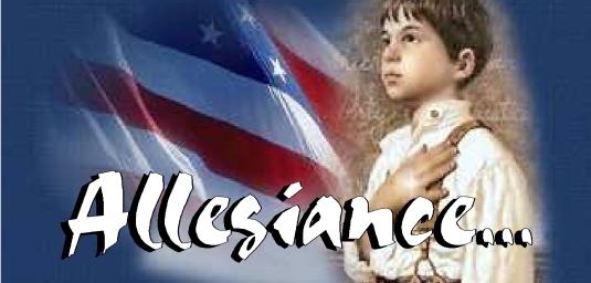 allegiance to America 2