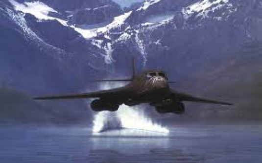 B-One bomber
