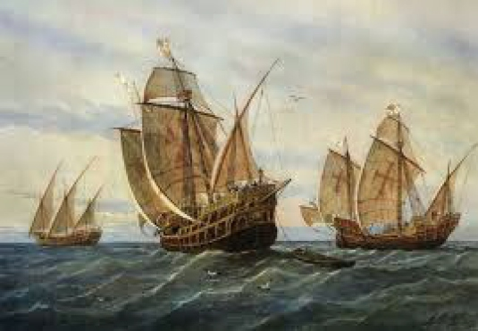 Columbus Day 6