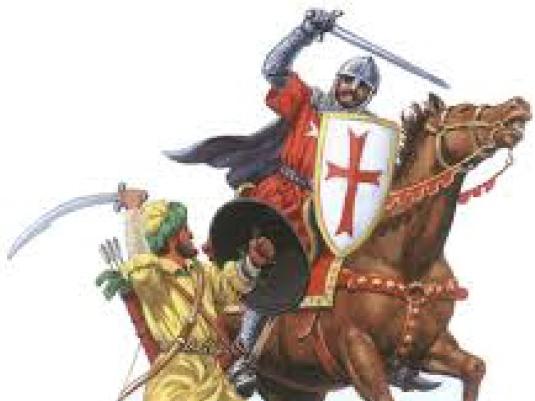 crusade 1a