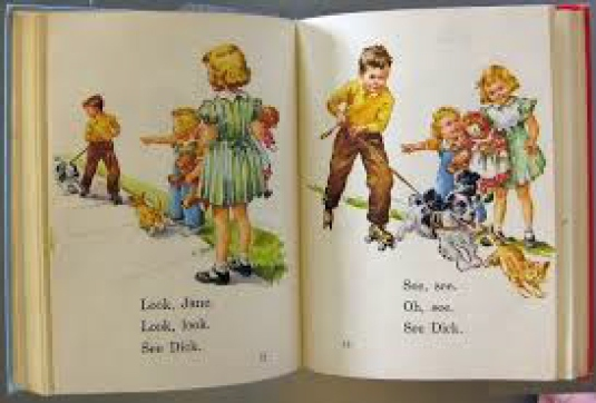 Dick and Jane 3