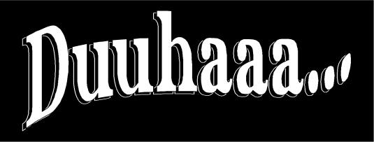 duuhaaa - graphic 2