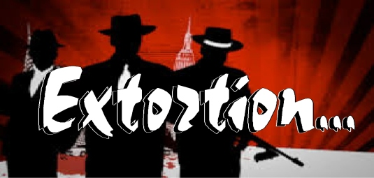 extortion 2