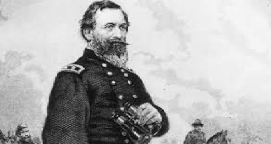 Gen. John Sedgwick 2