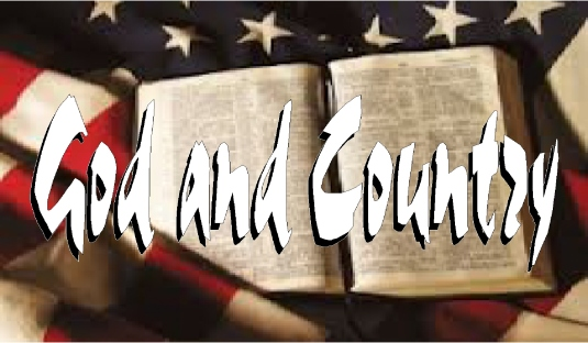 God and country 2