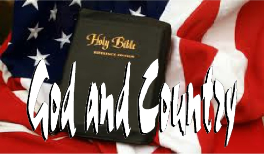 God and country 2a