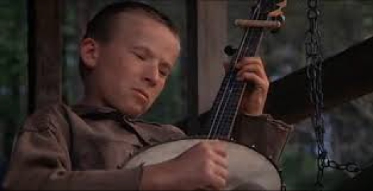 inbred banjo player 1