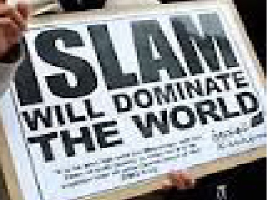 Islam will dominate the world 1a