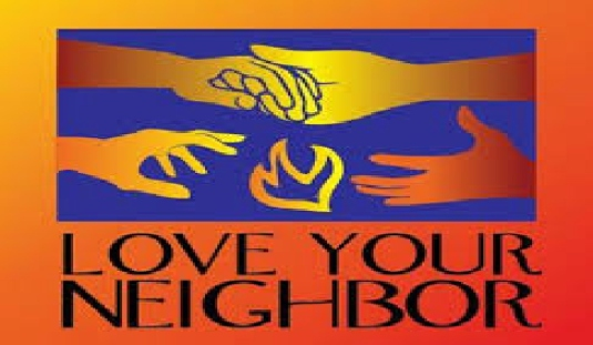 love thy neighbor 2