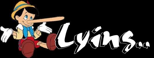 lying 4