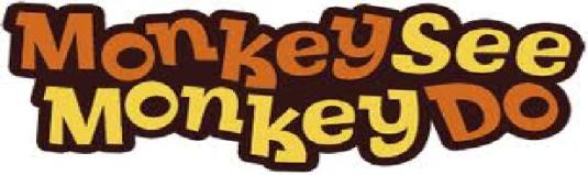 monkey see 1