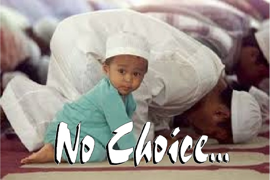 no choice 2
