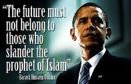Obama on Islam 2