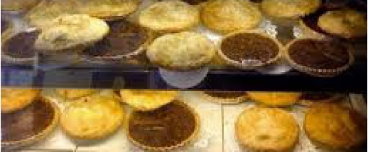 pie display 3