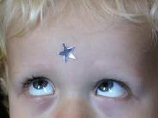 star on your four head 1a