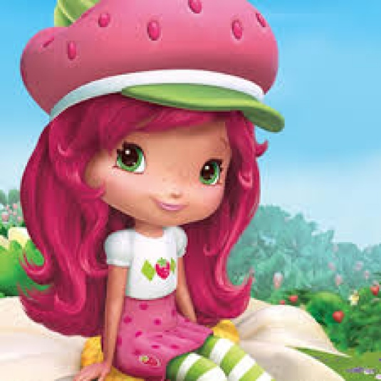 strawberry shortcake doll 2