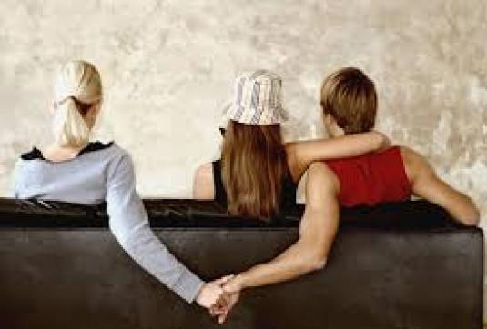 we cheat  - unfaithful