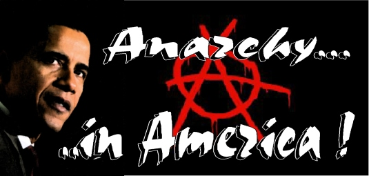 anarchy in America 2