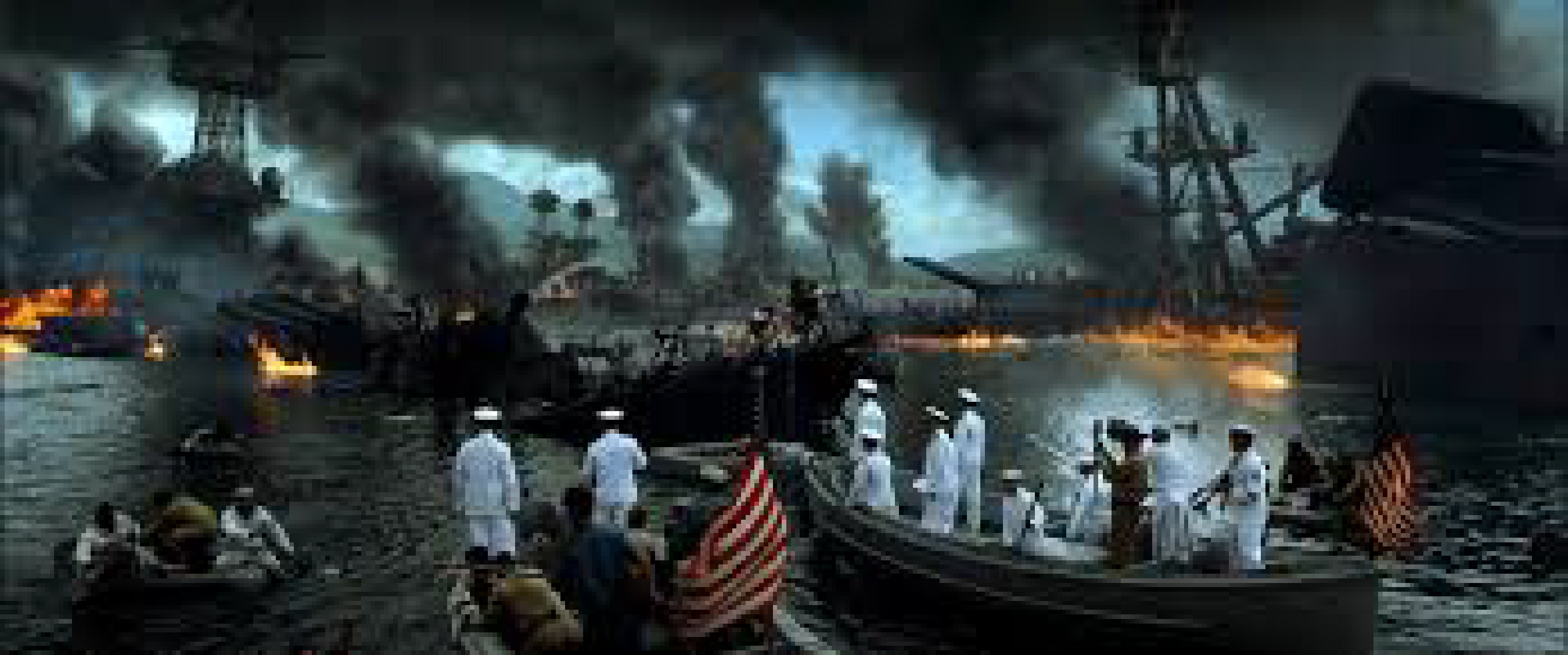 how had attack on pearl harbor For a generation of younger americans, the 9/11 attacks on new york and washington, dc, are the equivalent of pearl harbor but how legitimate is the comparison.