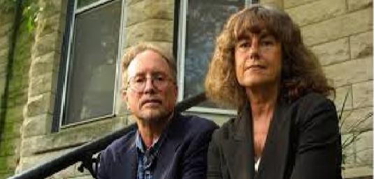 Bill and Bernadette 2