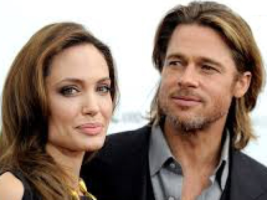 Brad and Angelina 2a