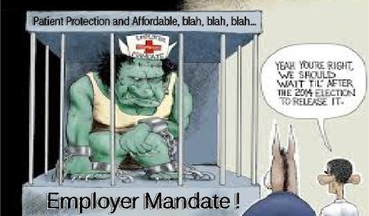 employer mandate 2