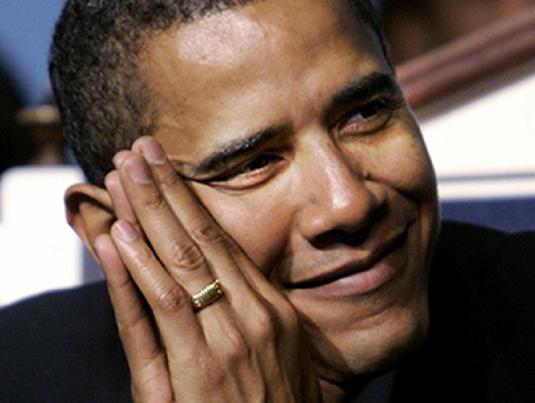 enigma - Obama