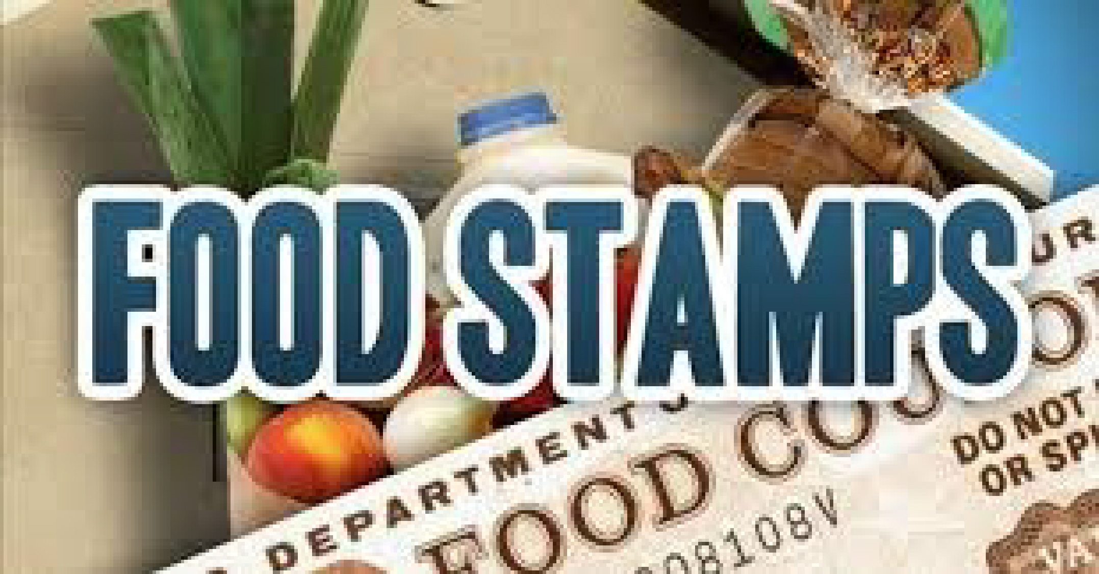 Apply For Food Stamps And Cash Assistance Online