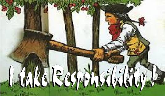 I take responsibility 2