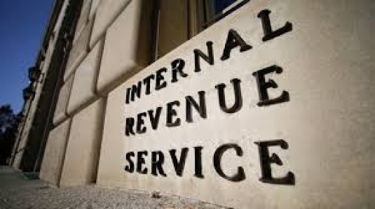 irs - graphic