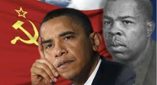Obama and Davis