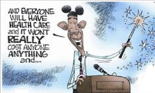 Obamacare Fairy 2