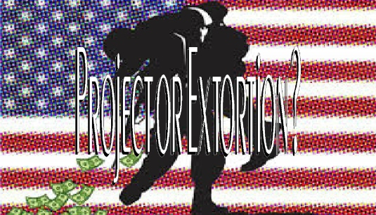 project or extortion 2
