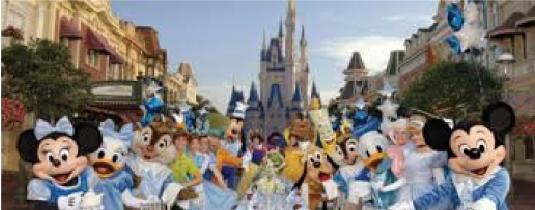 the Magic Kingdom 2