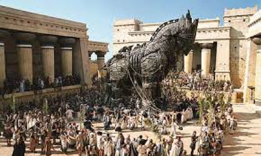 Trojan horse (2)