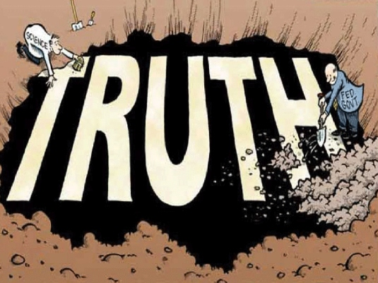 truth - uncovered 1a
