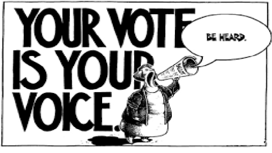 your vote - referendum 2