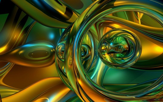 3D-Abstract-Background-Wallpaper