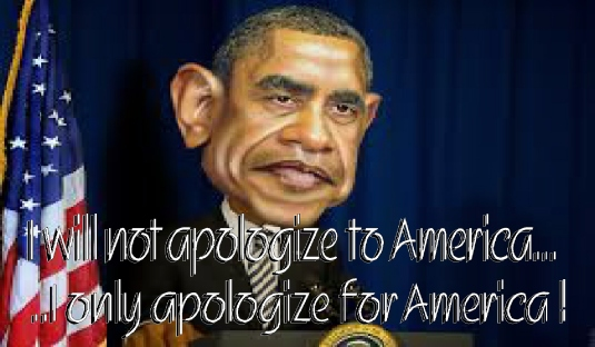 apologize for America 3