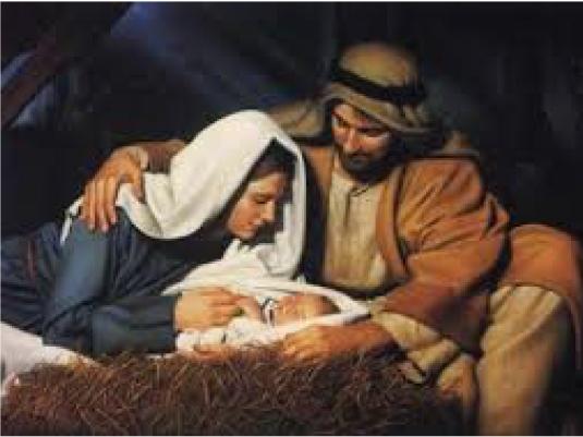 baby Jesus 1a