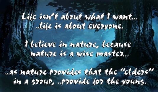 believe in nature 2