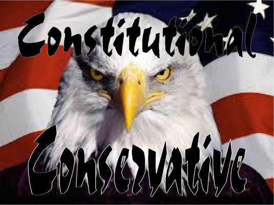 constitutional conservative