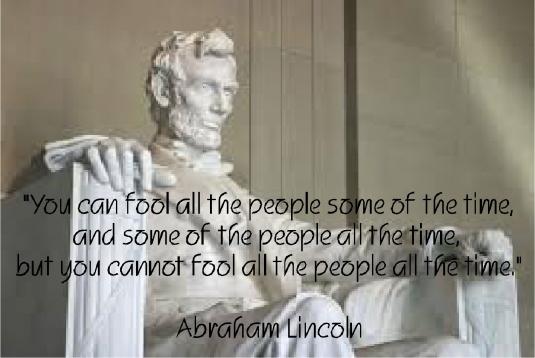 fool people 4
