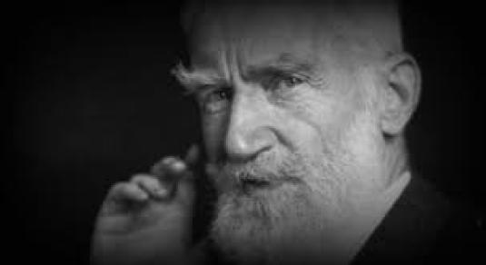 George Bernard Shaw 1