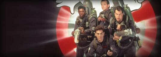 Ghostbusters is fiction